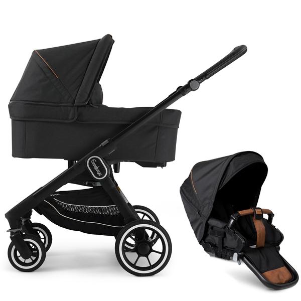 Emmaljunga NXT60 F (2021) Kinderwagen