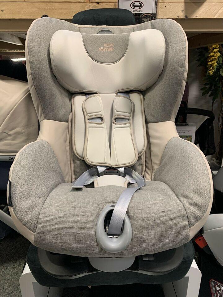 BRITAX RÖMER KING II LS Auto-Kindersitz 9-18kg - FIRLEFANZ