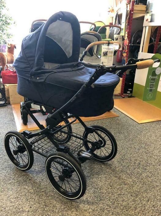 Naturkind VITA 14 Kombi-Kinderwagen