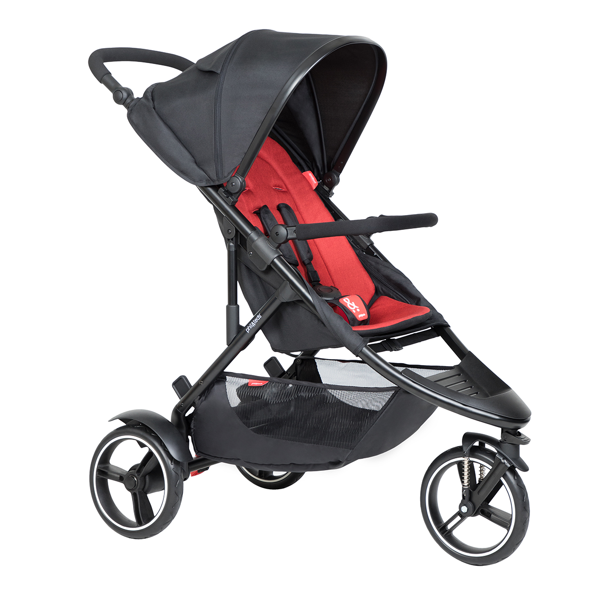 phil&teds dot™ buggy