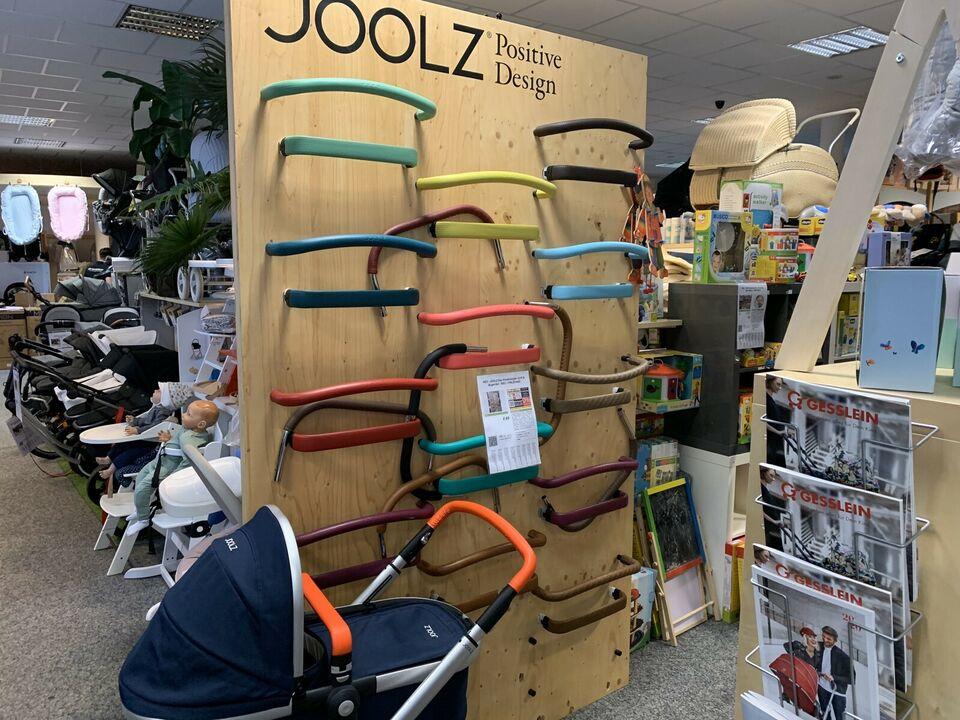 JOOLZ Day 3 Kombi-Kinderwagen - XXL-Set