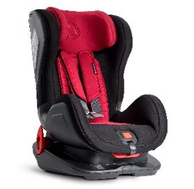 Avionaut GLIDER Softy Auto-Kindersitz 9-25 kg