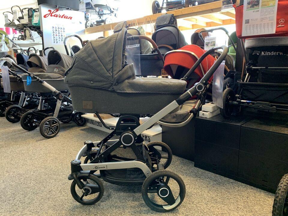HARTAN Xperia GTX bellybutton 2020 Kombi-Kinderwagen
