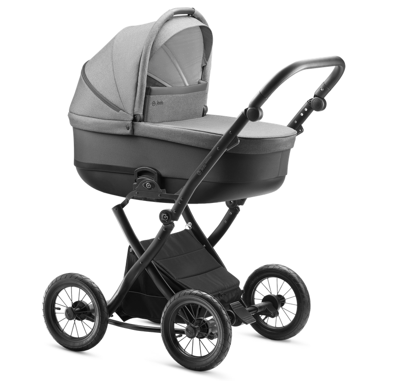 jedo BARTATINA (2021) Kombi-Kinderwagen