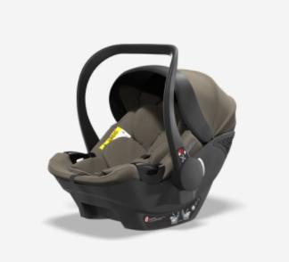 MOON PLUS1 (2022) Babyschale