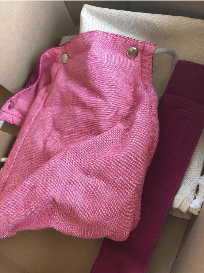 JoNo Mei Tai BabySize Babytrage 3,2-15kg - Minivichy Design