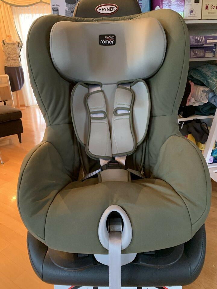 BRITAX RÖMER KING II Auto-Kindersitz 9-18kg