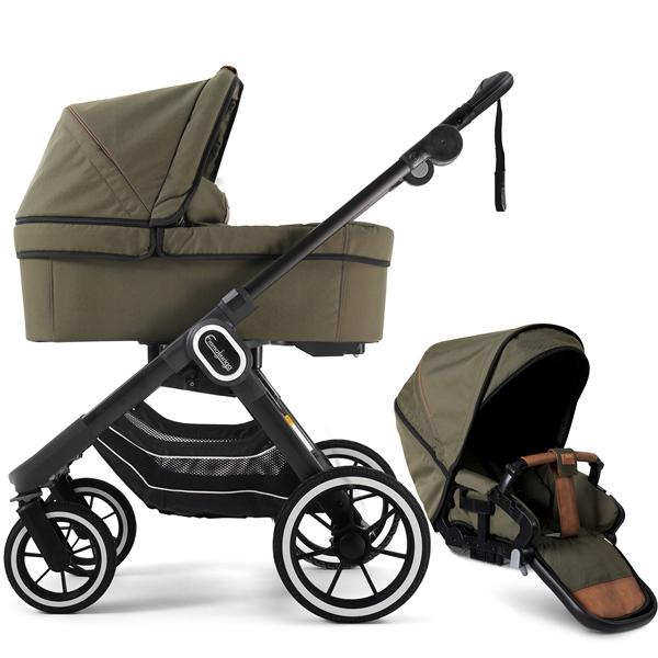 Emmaljunga NXT90 F (2021) Kinderwagen