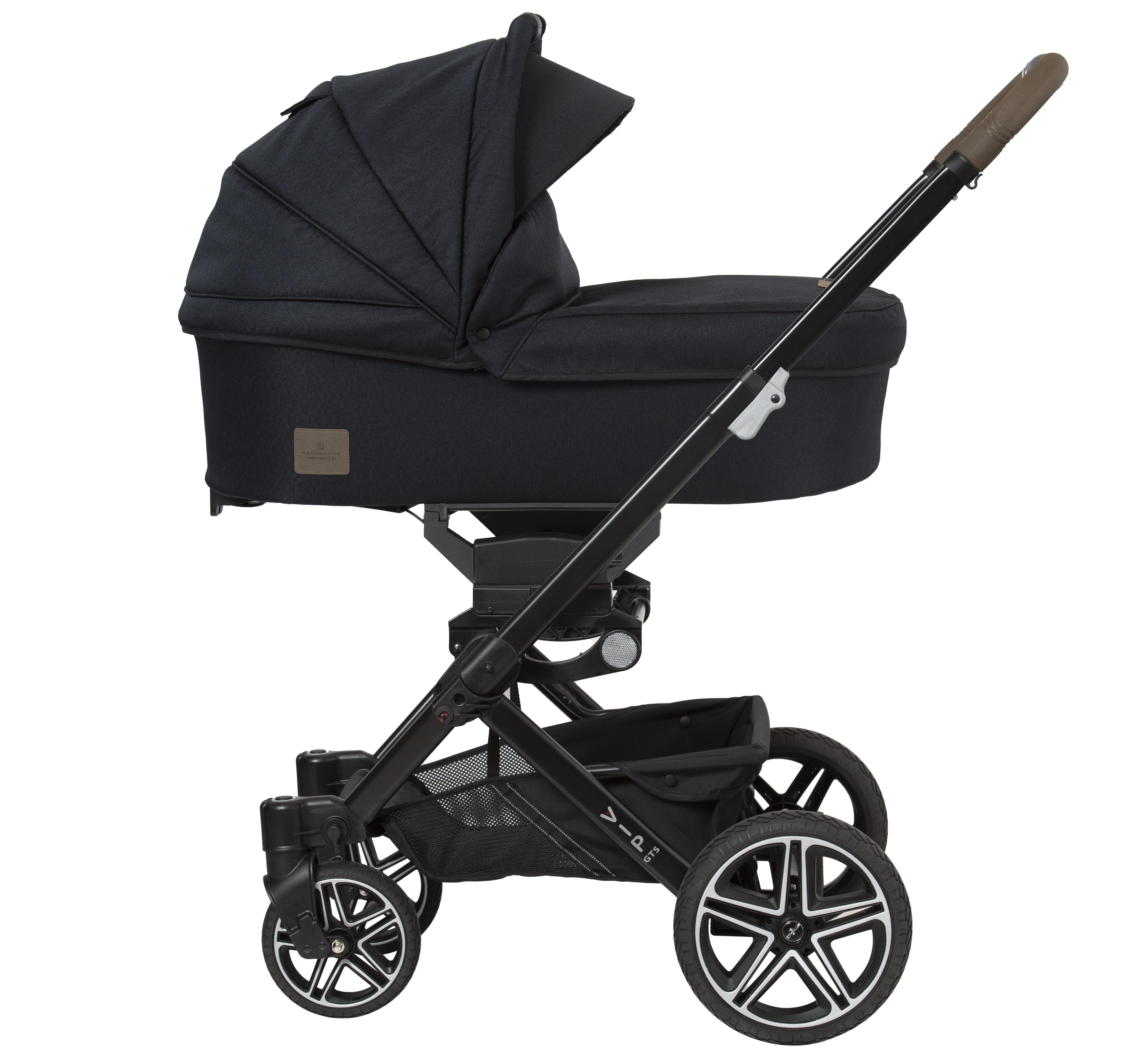 HARTAN Vip GTS bellybutton (2021) Kombi-Kinderwagen
