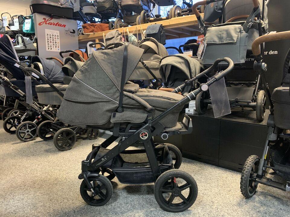 HARTAN R1 GTS 2021 Kombi-Kinderwagen - XL-Set