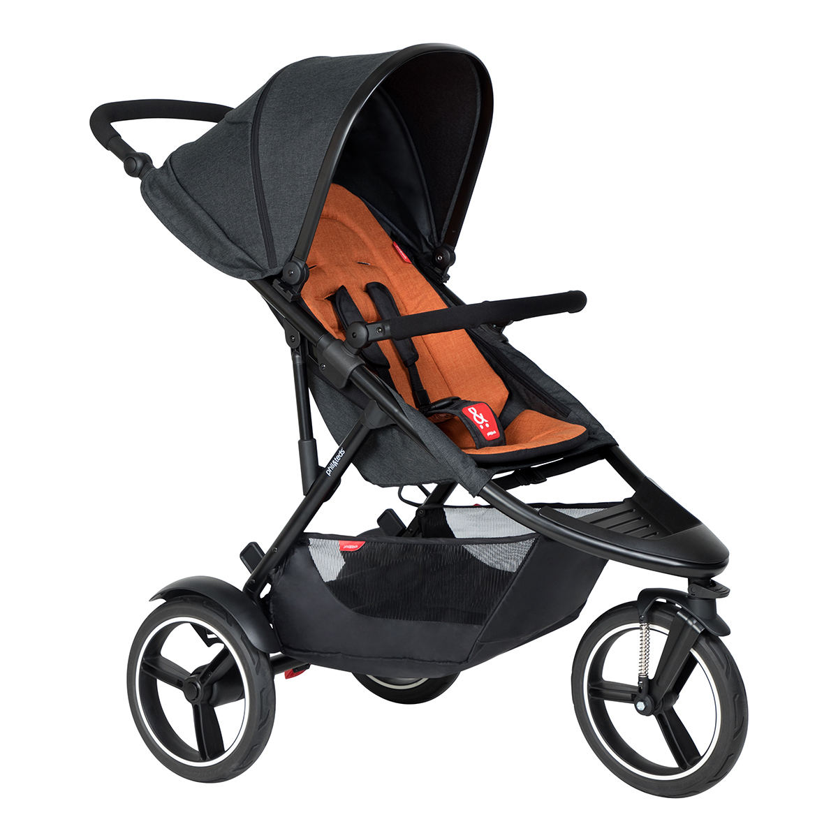 phil&teds dash™ buggy