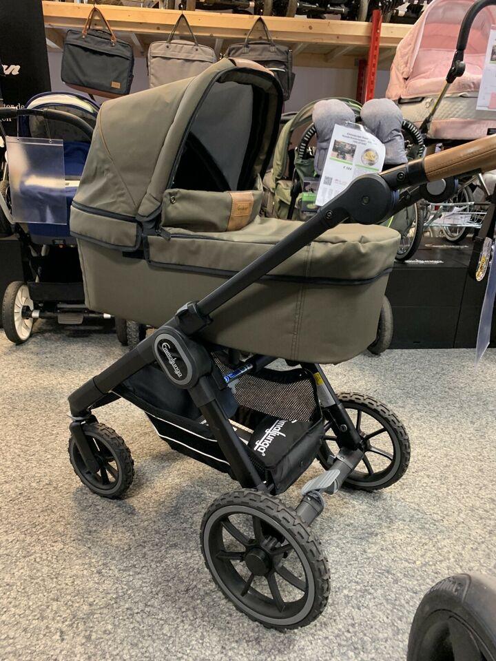 Emmaljunga NXT90 (2021) Kinderwagen