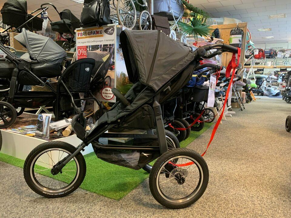 tfk sport (2021) Sport-Kinderwagen/ Jogger