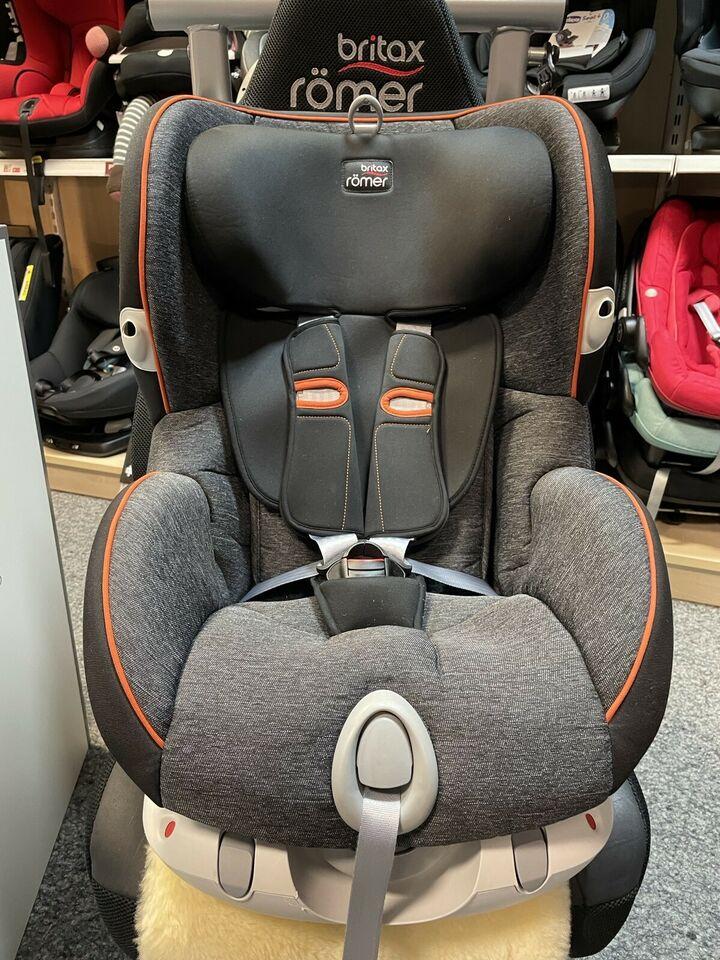 BRITAX RÖMER TRIFIX Black M Auto-Kindersitz 9-18kg - FIRLEFANZ