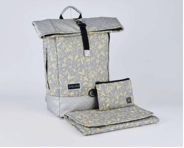 MOON Rolltop Backpack (2022)