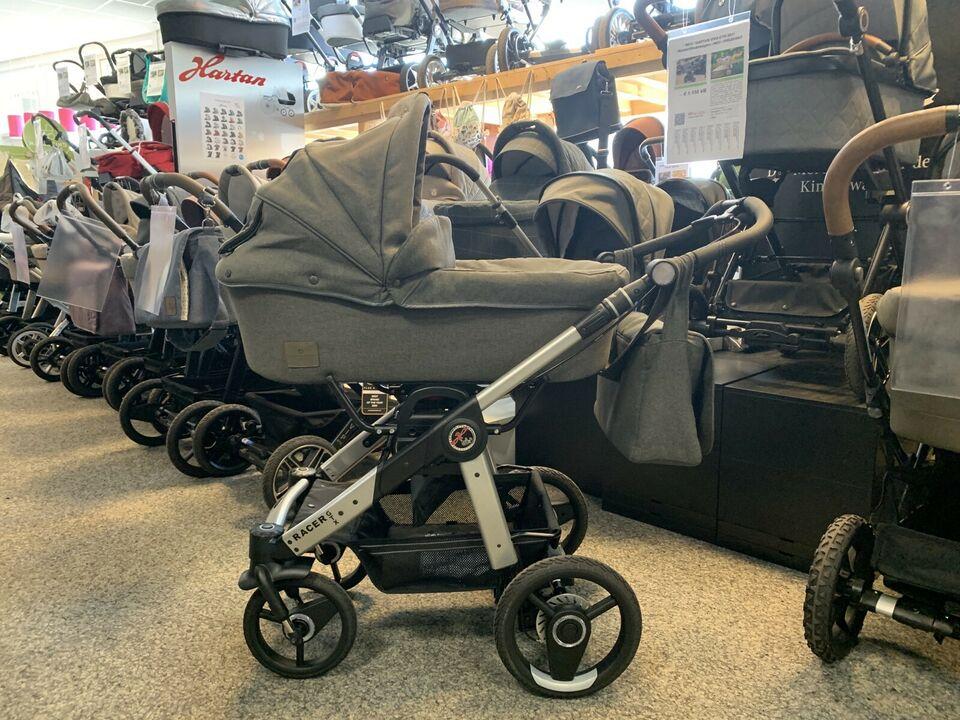 HARTAN Racer GTX bellybutton 2020 Kombi-Kinderwagen