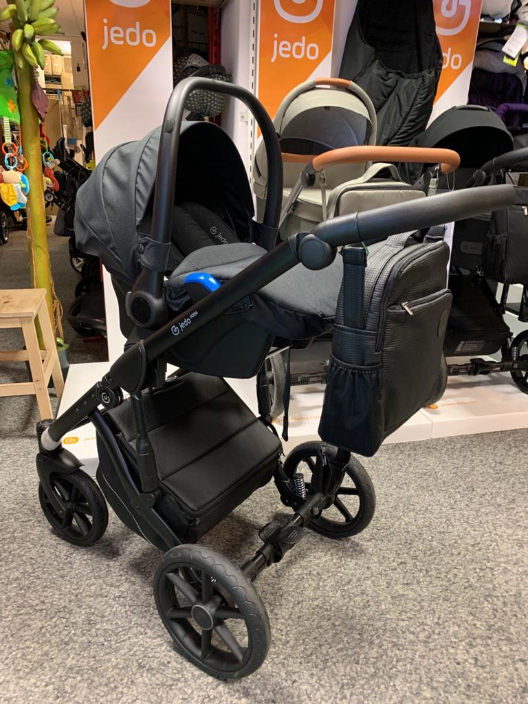 jedo KITE Auto-Babyschale (0-13 kg)