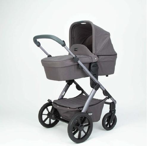 MOON N°One 2.0 (2022) Kombi-Kinderwagen