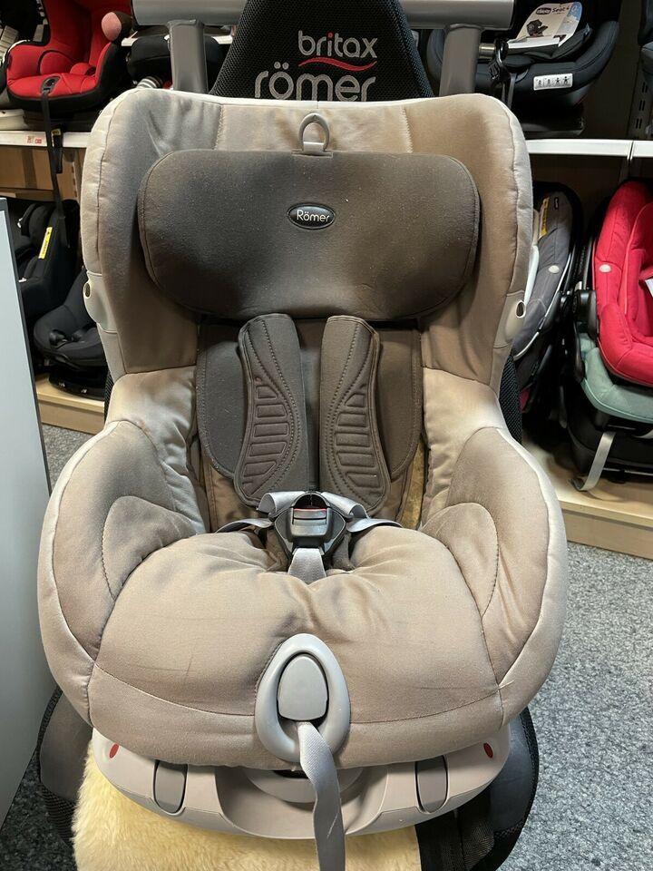 BRITAX RÖMER TRIFIX Trendline Auto-Kindersitz 9-18kg - FIRLEFANZ