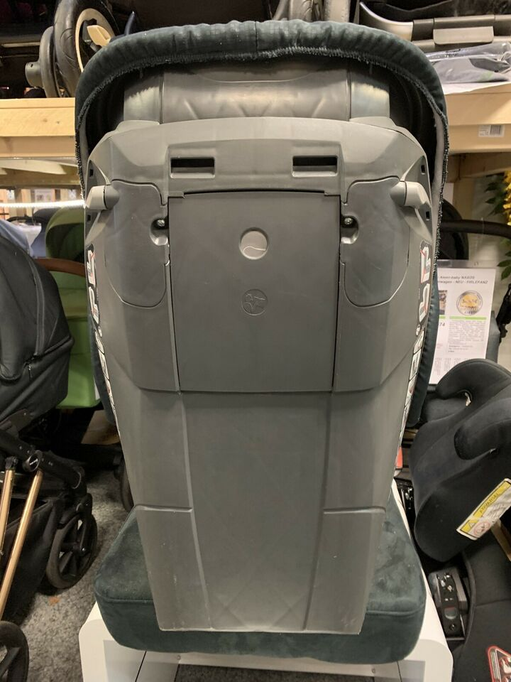 BRITAX RÖMER King PLUS Auto-Kindersitz 9-18kg