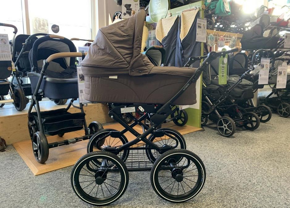 "Naturkind VITA 14"" Kombi-Kinderwagen"
