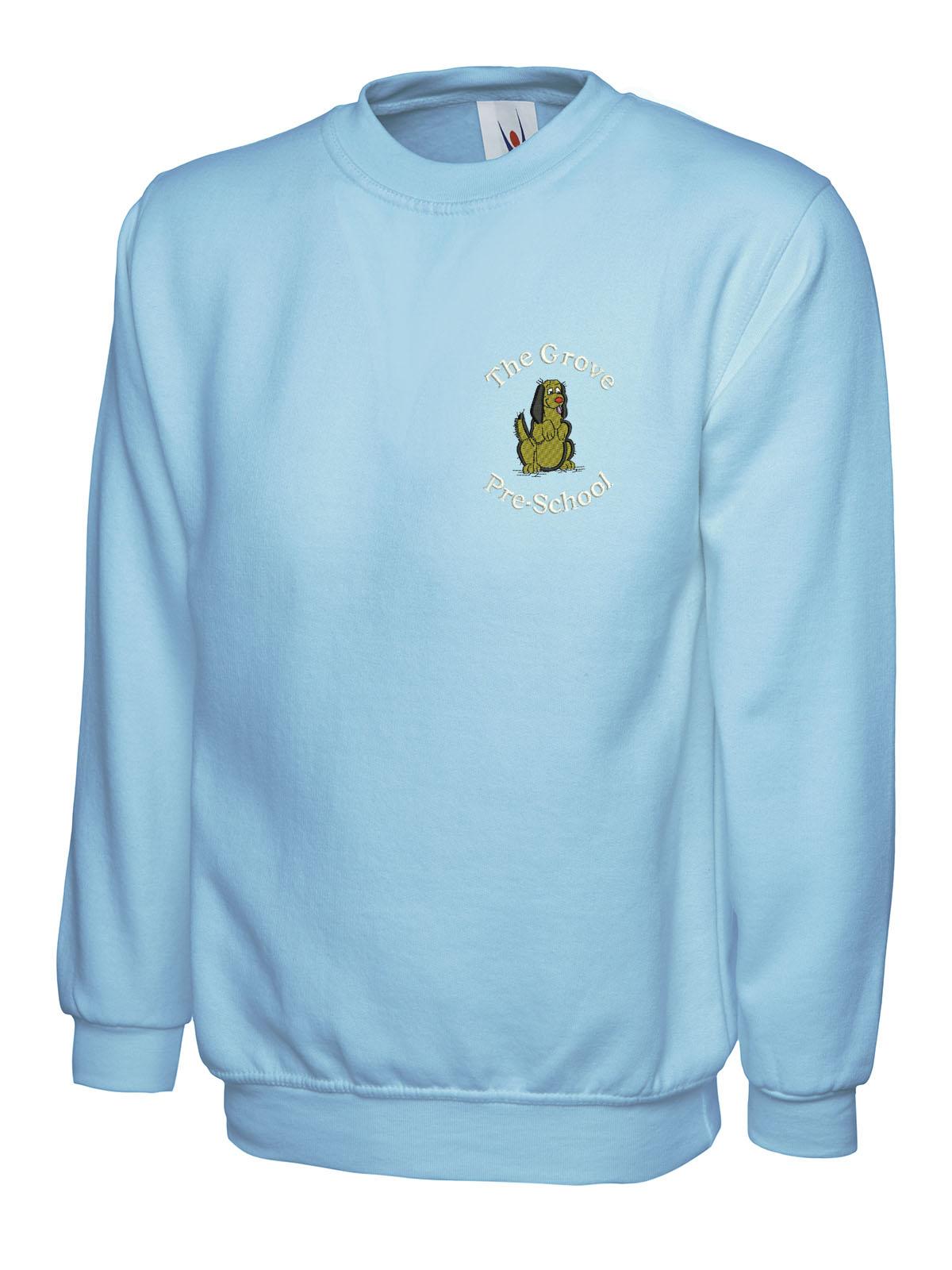The Grove Sweatshirt
