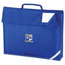Windy Nook Book Bag