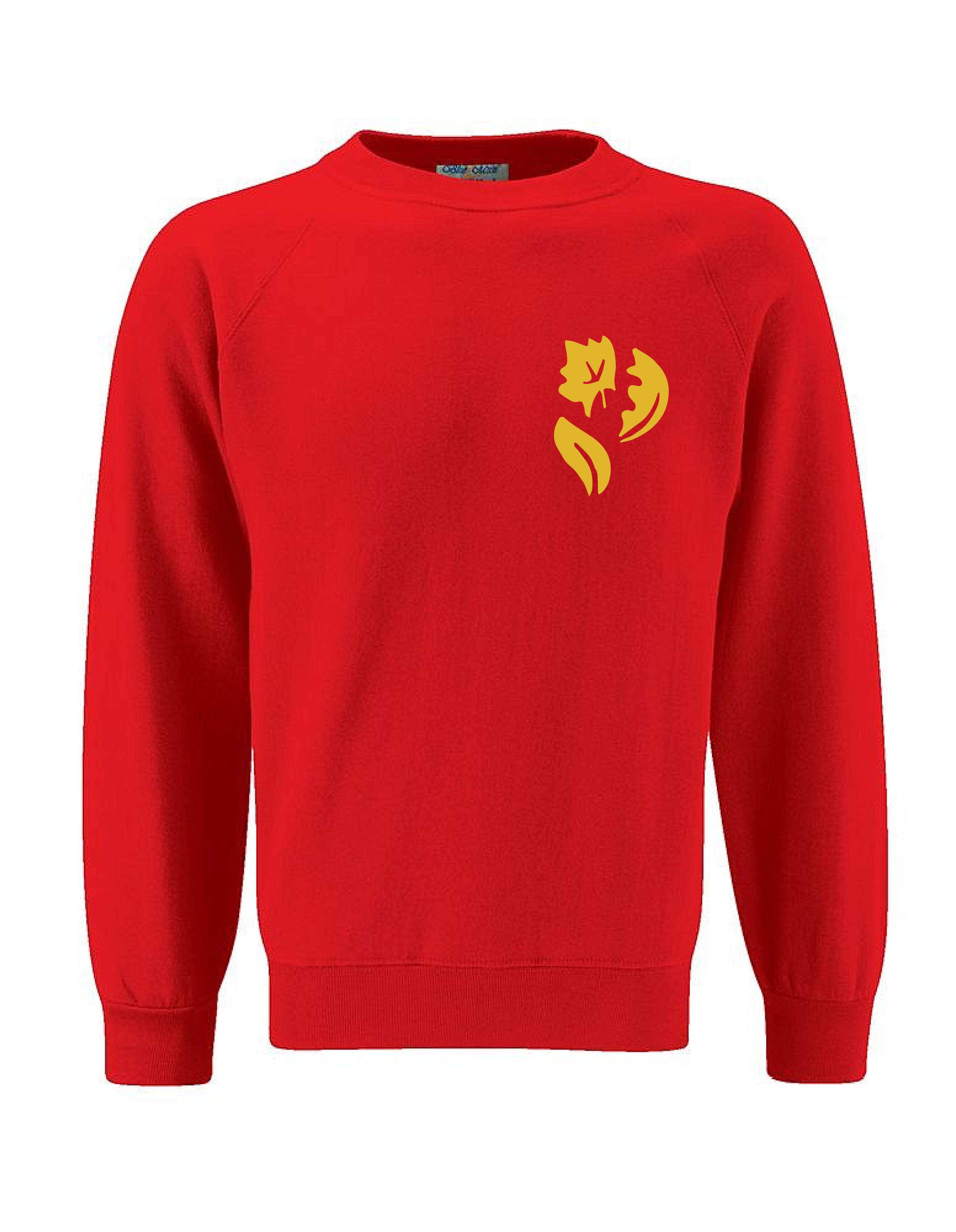 Parkhead Sweatshirt