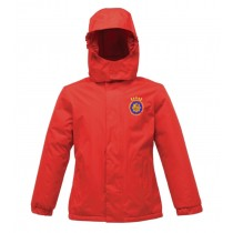 Newker Rain Jacket