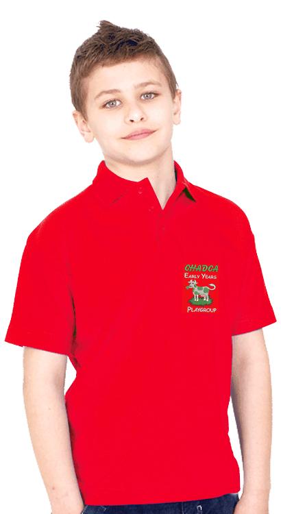 Chadca Polo Shirt