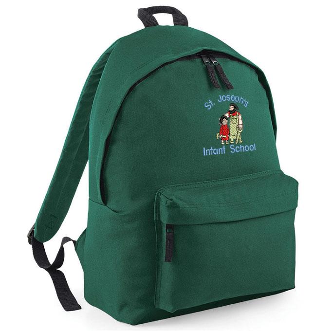 St Joseph's Infants Backpack