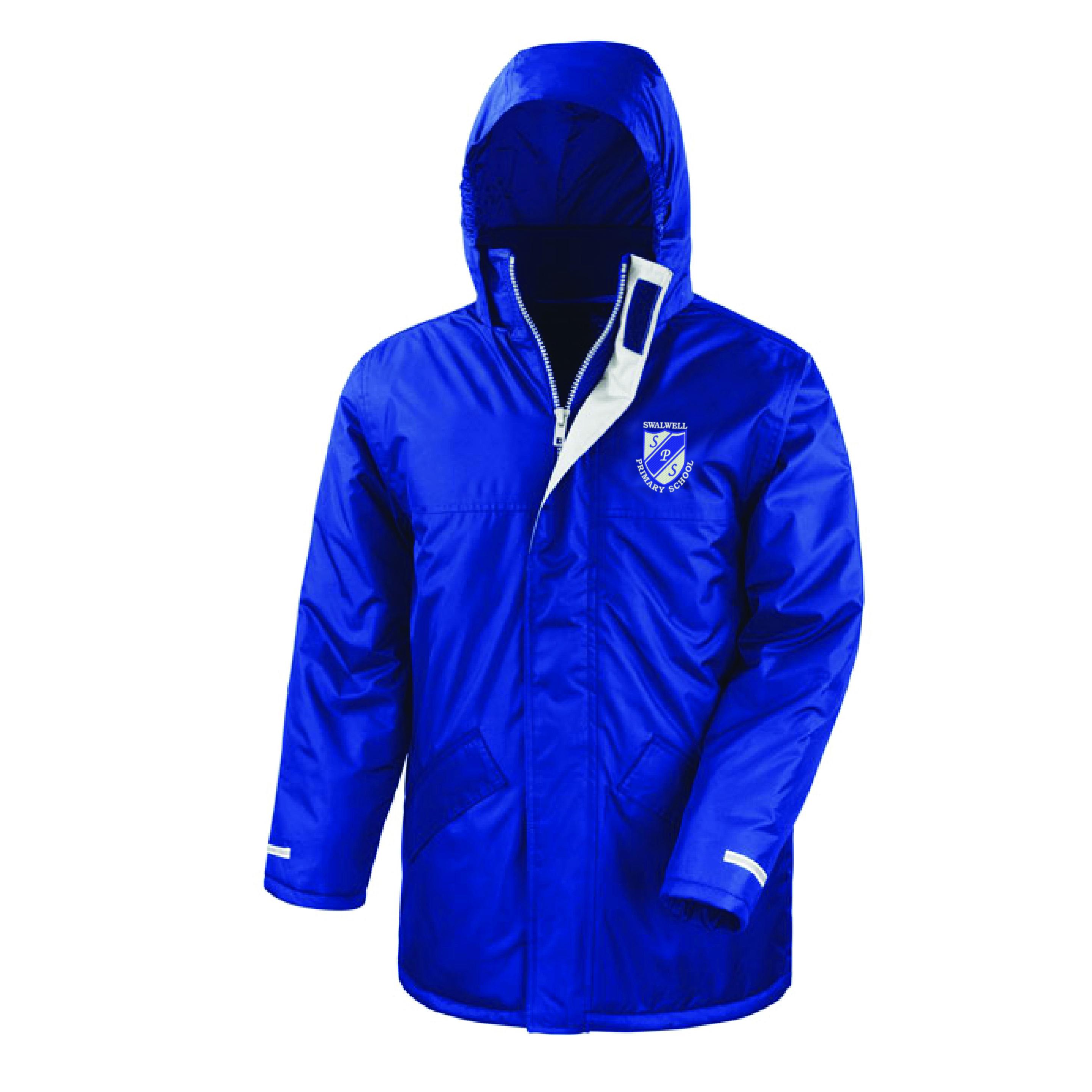 Swalwell Rain Coat