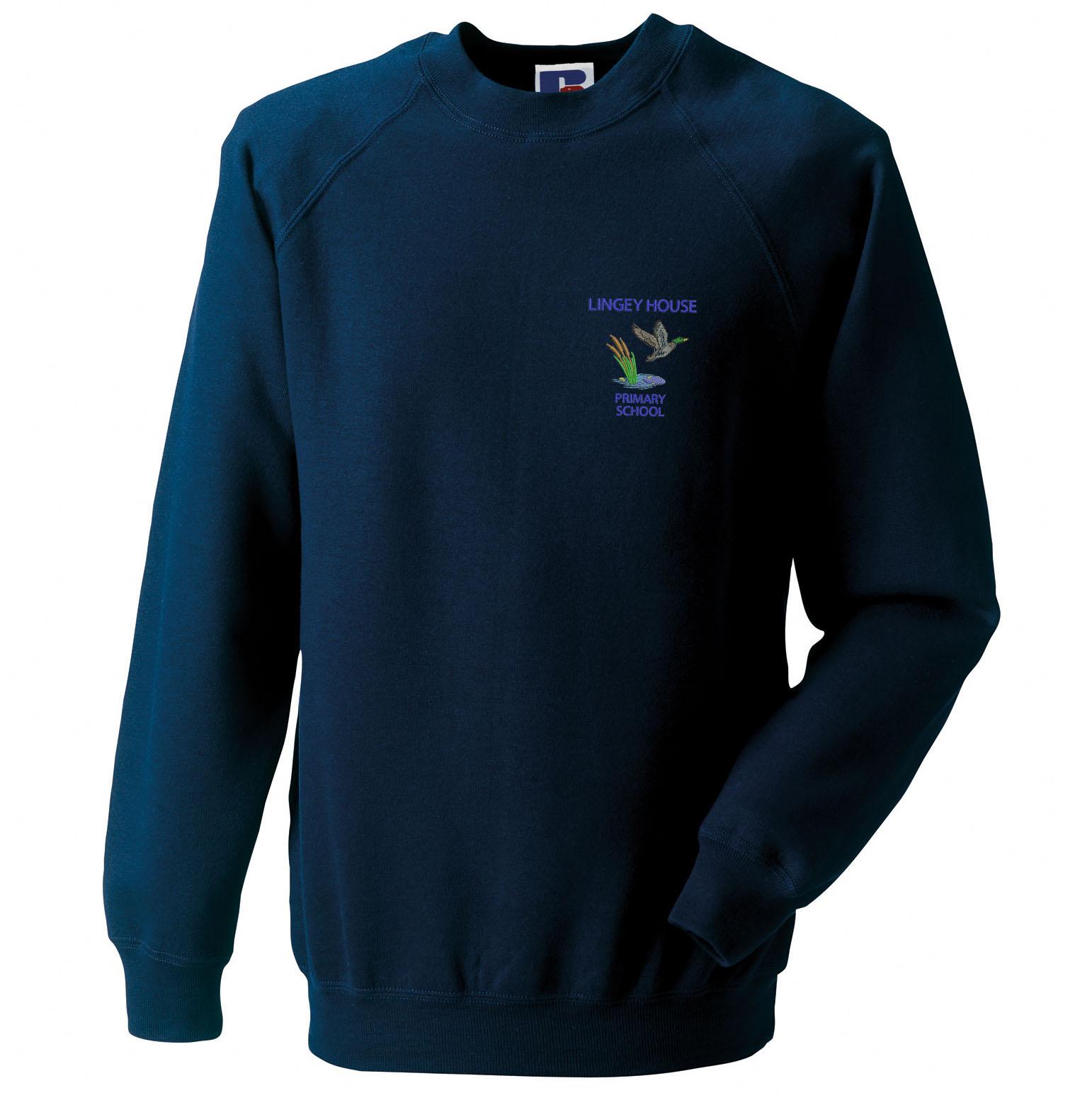Lingey House Sweatshirt