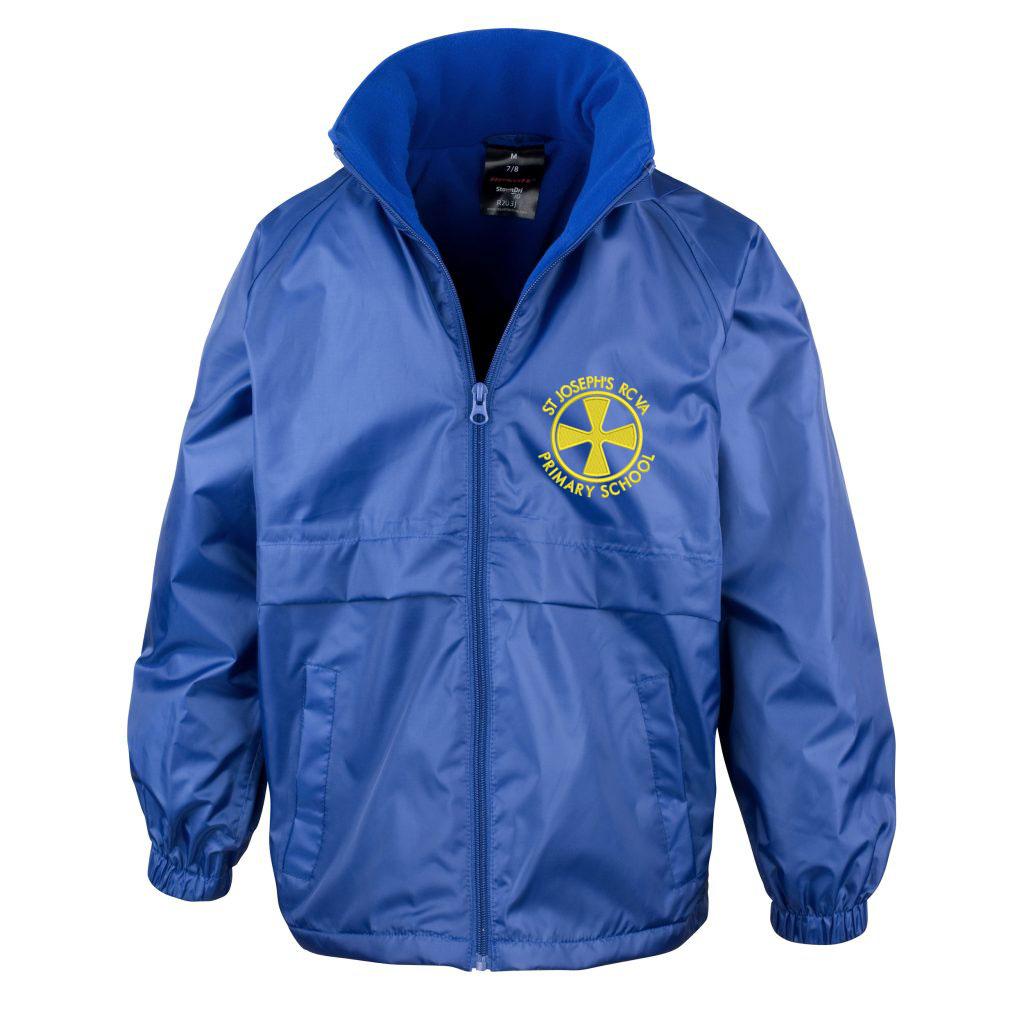 St Joseph's RC VA Lightweight Jacket