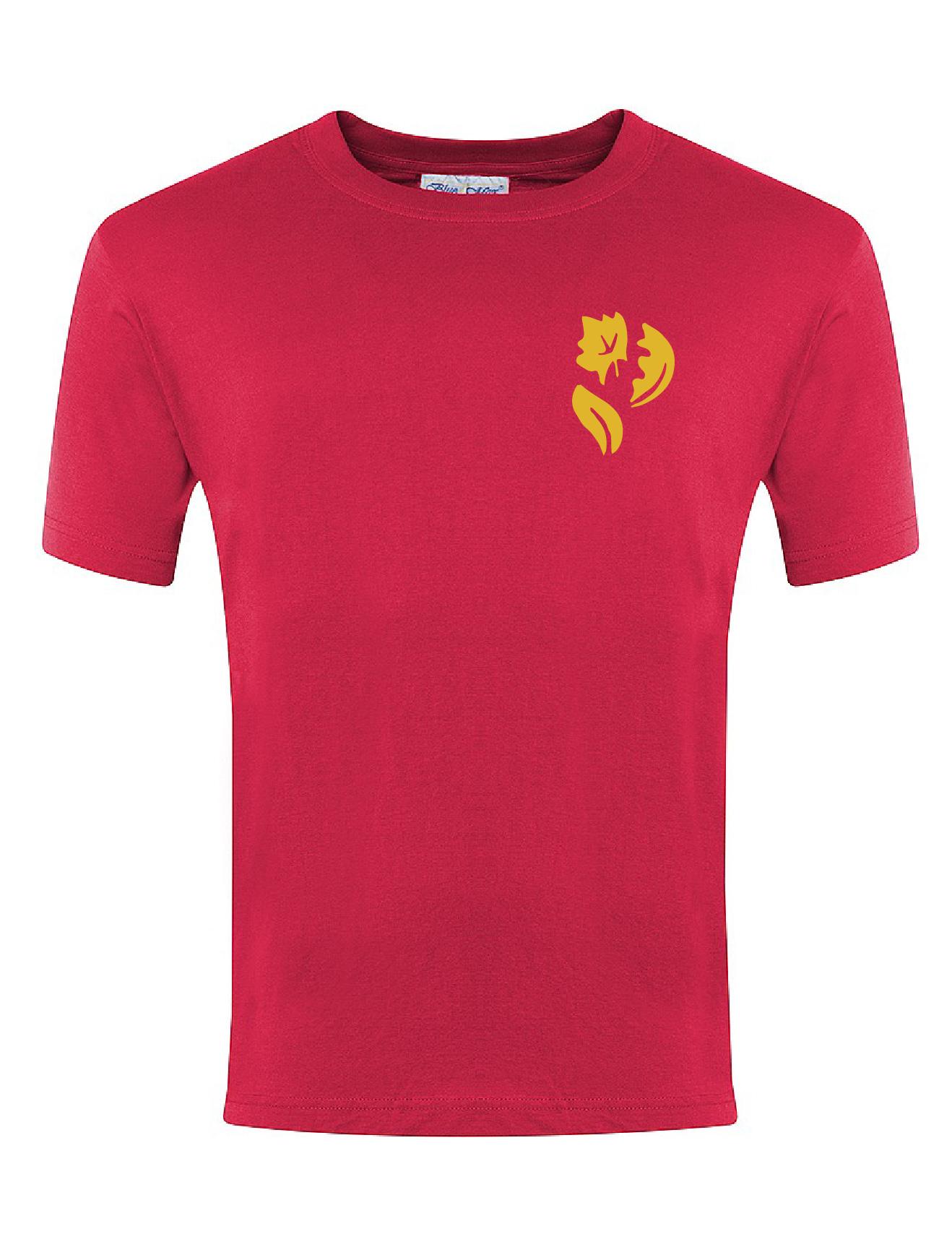 Parkhead PE T-shirt