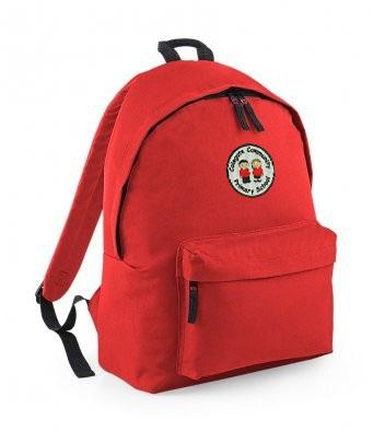 Colegate backpack