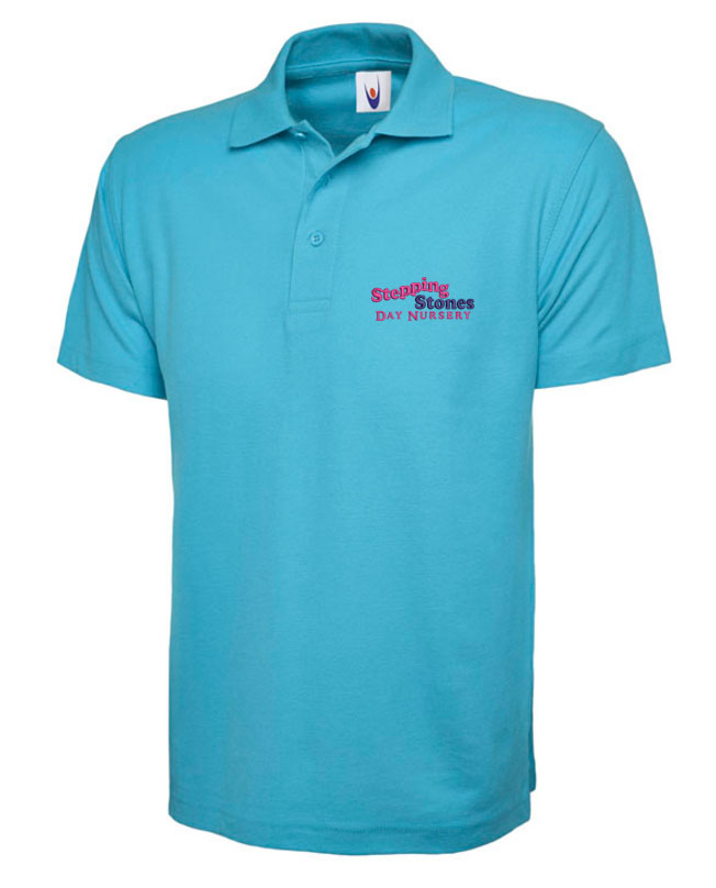 Stepping Stones Polo