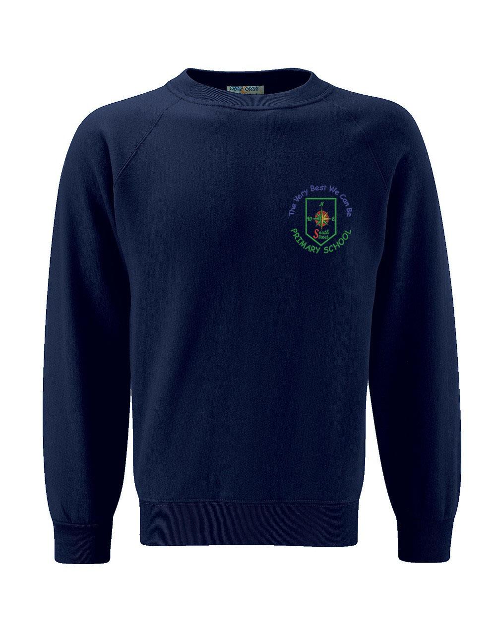 South Street Sweatshirt