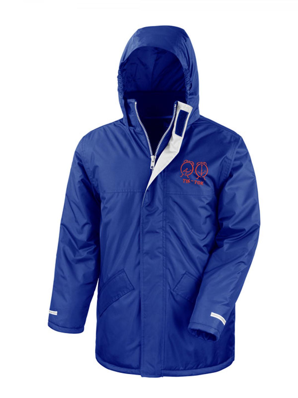 Tik Tok Rain Coat
