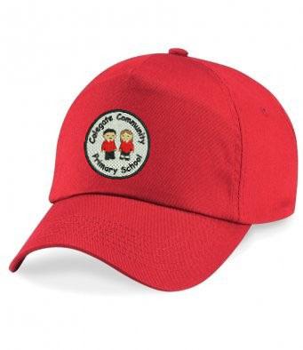 Colegate Cap