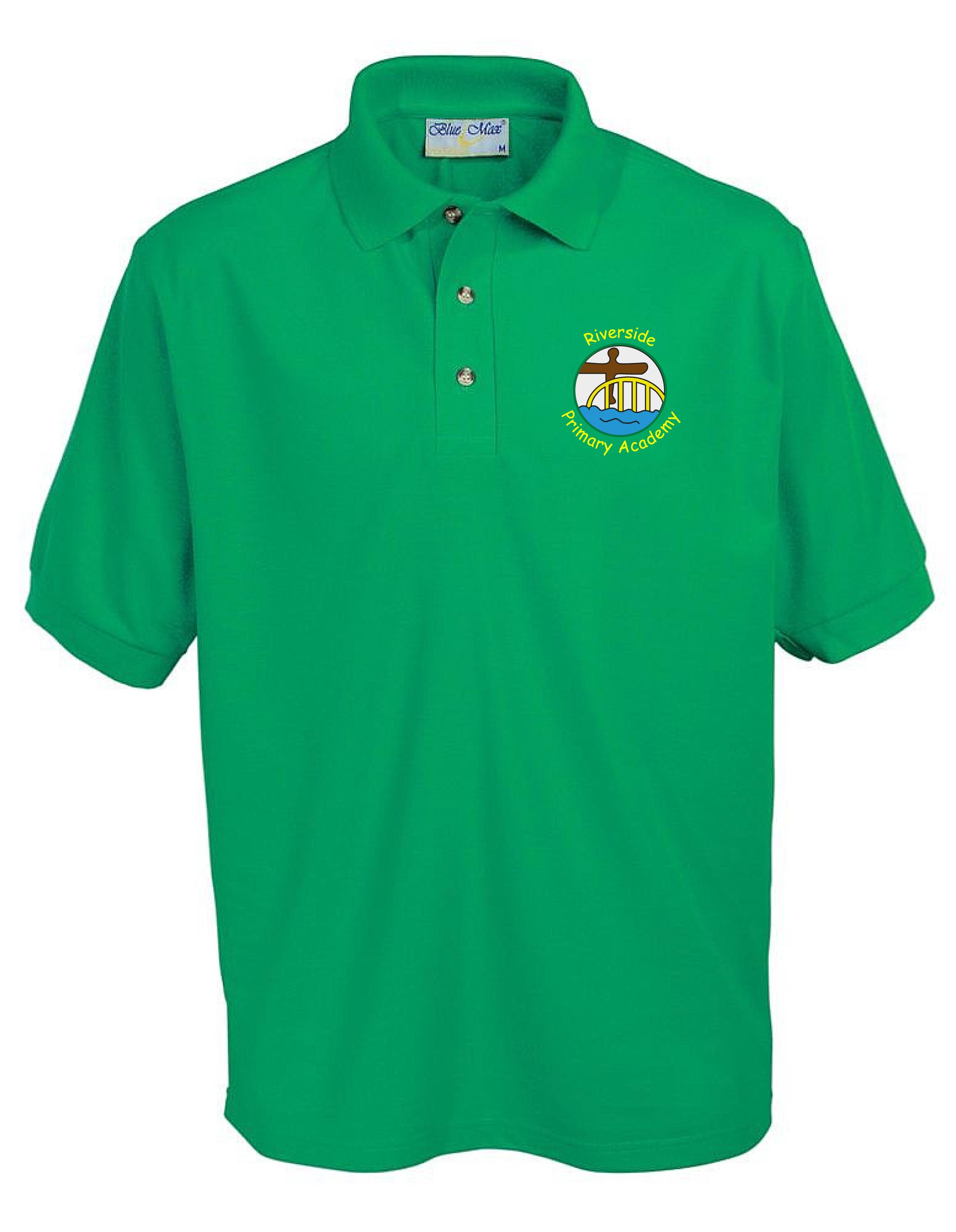 Riverside Academy Polo Shirt