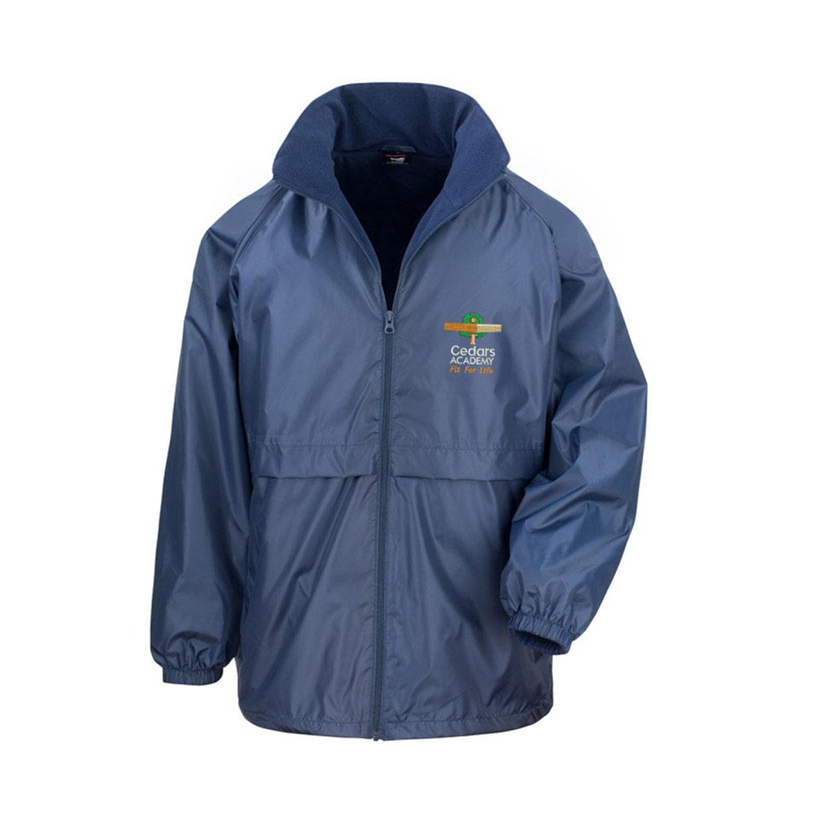 Cedars Lightweight Jacket