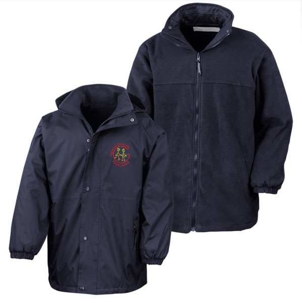 Glynwood Reversible Jacket