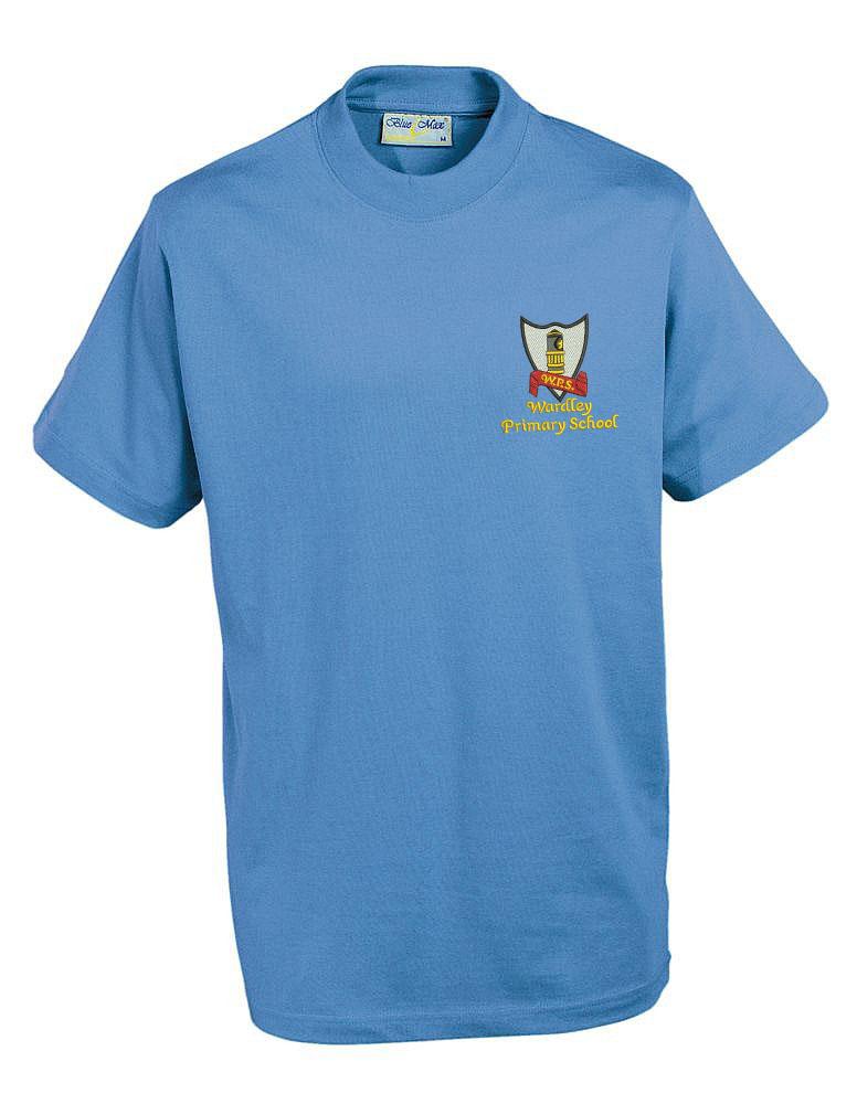 Wardley P E T-Shirt