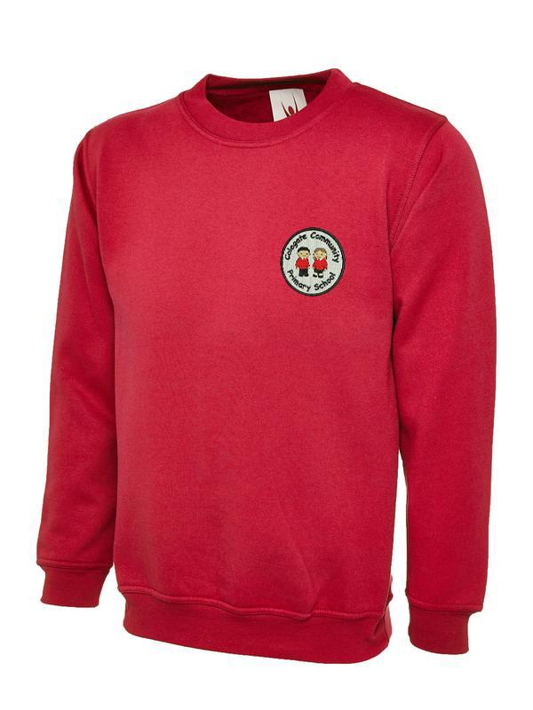 Colegate Sweatshirt