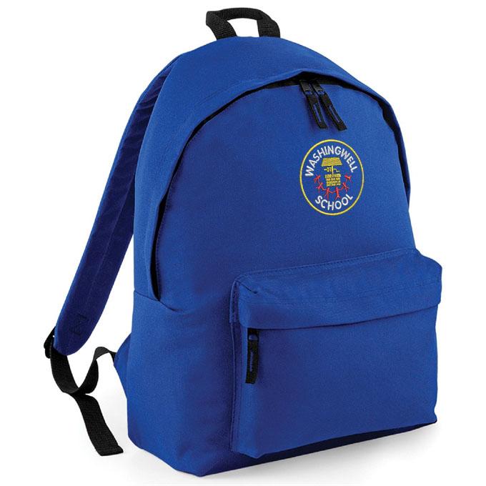 Washingwell  backpack