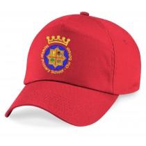 Newker primary Cap