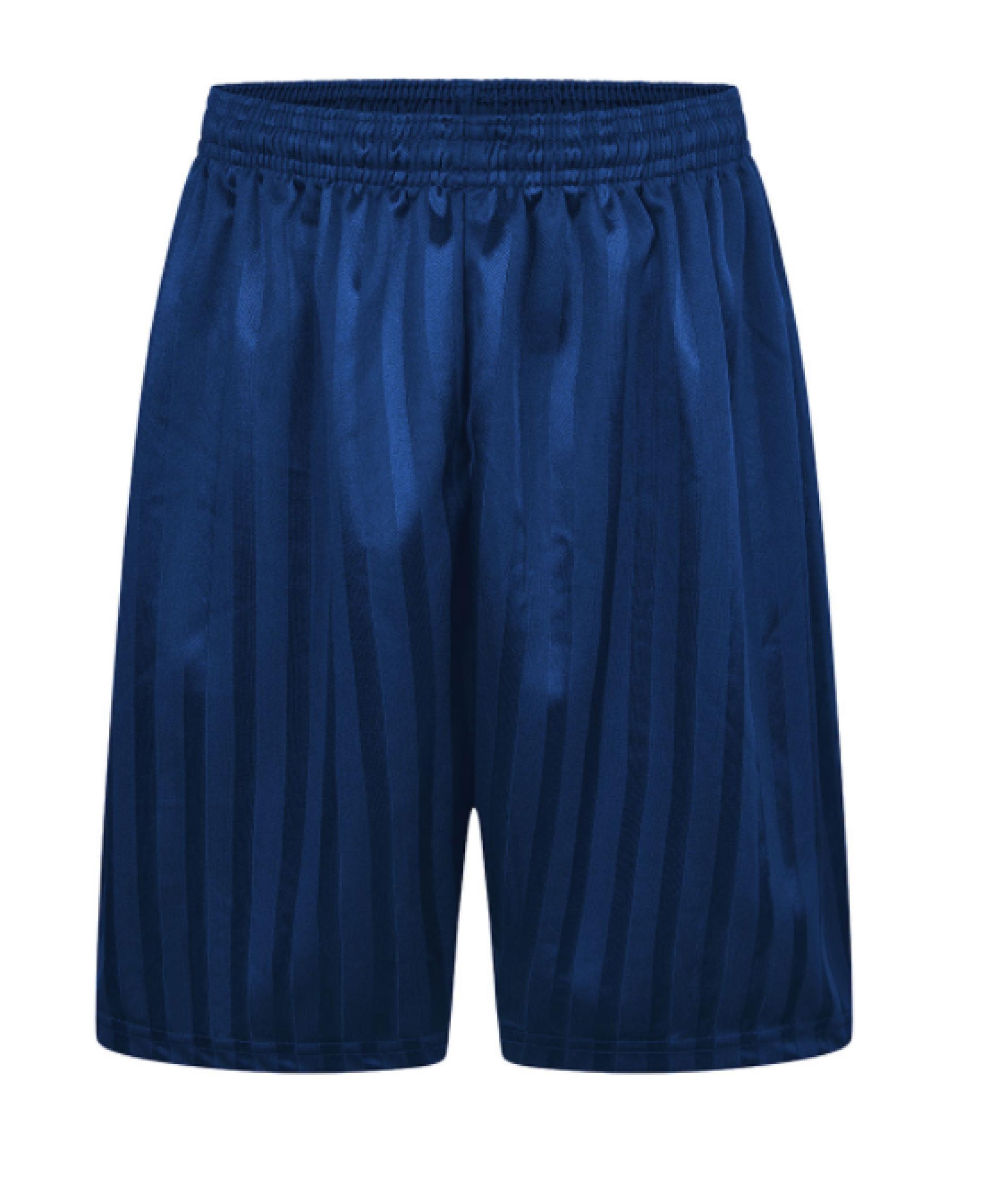 PE Shorts Navy