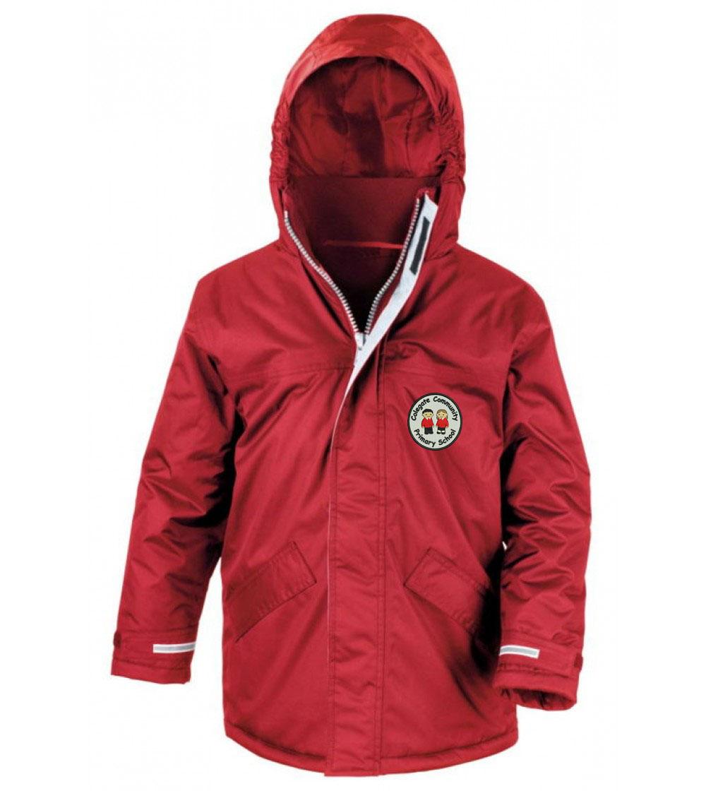 Colegate Rain coat