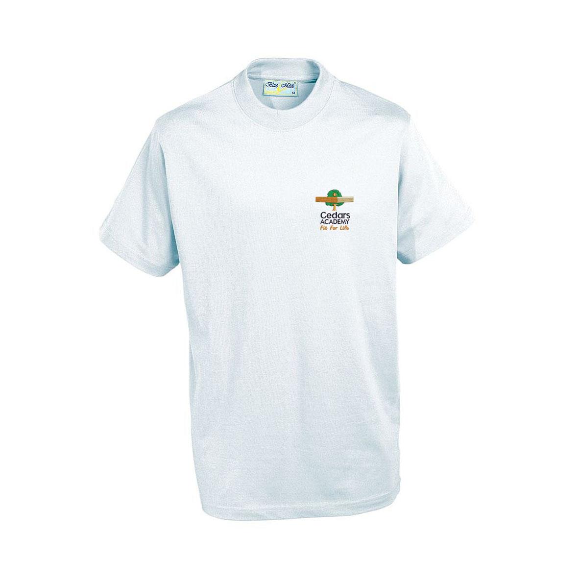 Cedars PE T-Shirt